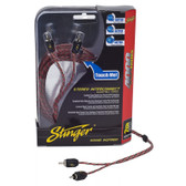 STINGER 4000 SERIES INTERCONNECT CABLES