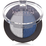 Maybelline Color Molten Eye Shadow, Sapphire Mist