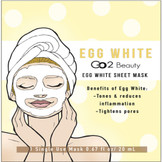 GO2 Beauty Sheet Mask
