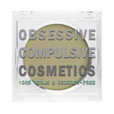 Obsessive Compulsive Cosmetics OCC Creme Colour Concentrates, Cthulhu