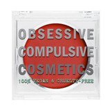 Obsessive Compulsive Cosmetics OCC Creme Colour Concentrates, District