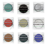 Obsessive Compulsive Cosmetics OCC Creme Colour Concentrates, 9 Piece Set