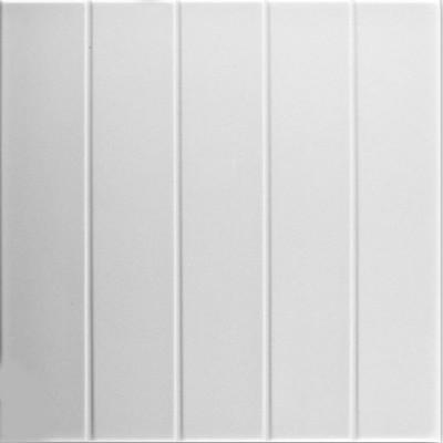 R104 - Plain white