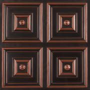 Deco Seashore - Antique Copper - #112