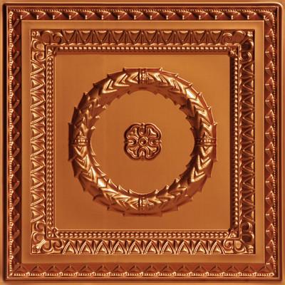 Laurel Wreath - Copper - #210