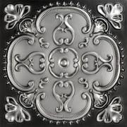 Alhambra - Antique Silver - #217