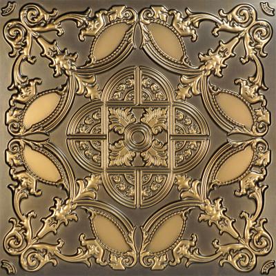 Golden Prague - Antique Gold - #218