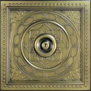Downtown - Antique Brass - #221