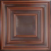 Schoolhouse - Antique Copper - #222