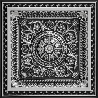 La Scala - Antique Silver - #223