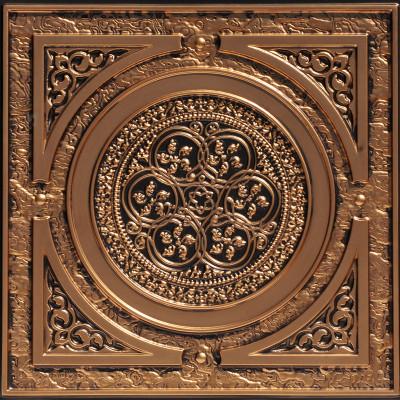 Steampunk - Antique Gold - #225