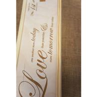 Wooden Winebox - an ideal wedding gift
