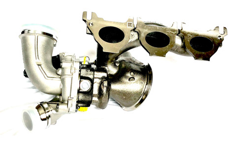 Continental turbocharger for the B36 and B38X F56 Non-S with the 1.5L 3cly Mini Cooper Engine