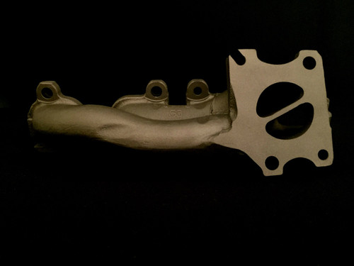 JMTC Stage III high flow CNC Gasket Matched Manifold