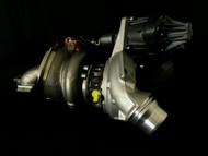 F56 S Turbocharger 2.0L S engine