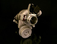 Peugeot Citroën S42 Turbocharger