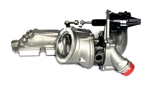 Continental Turbocharger for the B38 1.5L 3cly  NonS  Engine