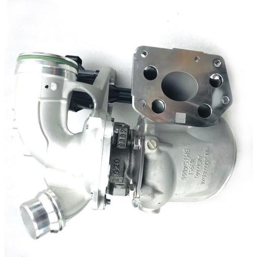 F56 Cooper B38 C and B turbocharger