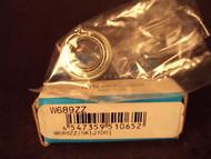 NTN W689ZZ Single Row Radial Ball Bearing(SKF 628/9ZZ)