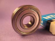NTN 6303 ZZ C3, Single Row Radial Bearing, 6303ZZ