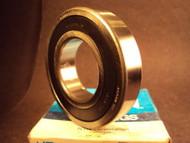 NTN 6208 LLB C3 /5C, Single Row Radial Ball Bearing