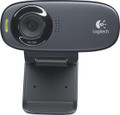 Logitech C310 HD Webcam Video Camera