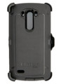 LG G3 Otterbox Defender Case with holster clip