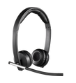 Logitech H820e Dual Double Stereo Wireless Business Headset