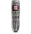 Logitech Harmony 650 Advanced Universal Remote Color LCD Screen