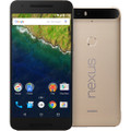 Huawei Nexus 6P Unlocked Smartphone, 64GB, US Warranty (Gold)