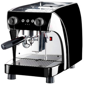 Real espresso, anywhere, from the leading espresso machine manufacturer!