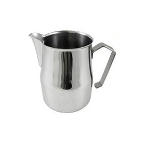 Motta Europa Pitchers/Frothing Jugs have been a long chosen favourite by many champion baristas!