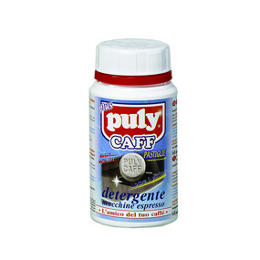 Puly Caff cleaning tablets are ideal for use with the cleaning cycle of bean to cup coffee machines