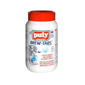 For the daily cleaning of your filter coffee machine, coffee brewers and servers