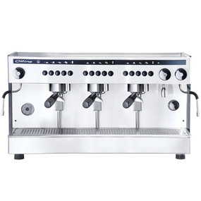 The Ottima XL 3 group commercial electronic espresso machine is the latest machine from Quality Espresso.