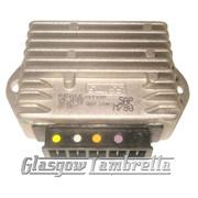 Vespa PX / T5 125/150/200 Scooter 12V 5 PIN REGULATOR (electric start models)