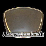 Lambretta Series 3 SPEEDO / SPEEDOMETER PLASTIC LENS Li/TV/SX/GP etc