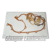 Vespa EFL PX200/e Italian COMPLETE GASKET SET - Autolube, Top Quaity