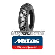 MITAS B13 400 x 8 Single for Lambretta LD, D, LC etc