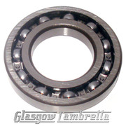 Vespa Small Frame HIGH LOAD PRIMARY GEAR / BELL CLUTCH BEARING - see list below (16005)