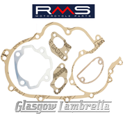 RMS Vespa PX 125 / 150 Scooter Italian Non-Autolube COMPLETE ENGINE GASKET SET