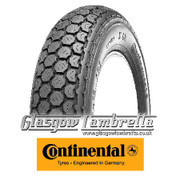 Continental CLASSIC 350 x 10 Set of 2 Tyres