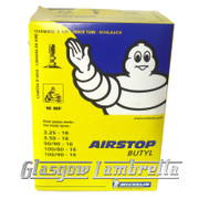 Single MICHELIN 16MF MOTORCYCLE INNER TUBE 3.25, 3.50, 90/90 100/80, 100/90-16