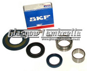 Vespa Italian HIGH LOAD CRANKSHAFT BEARINGS + SEALS KIT for PX125//150/200/Rally etc