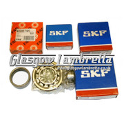 Vespa SKF/FAG/INA HIGH LOAD ENGINE BEARING KIT