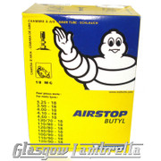 Michelin 18MG Airstop INNER TUBES Set of 2