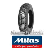 Mitas B13 350 x 8 Single for Vespa Sportique, Super, VBB, Douglas