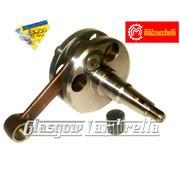 Top Quality! MAZZUCCHELLI Italian Lambretta  Li / SX / Special CRANKSHAFT 58/107mm