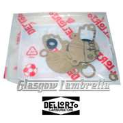 DELLORTO Vespa PX 125/150 CARB GASKET SET Top Quality!
