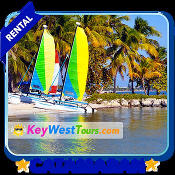 Catamaran Rental
